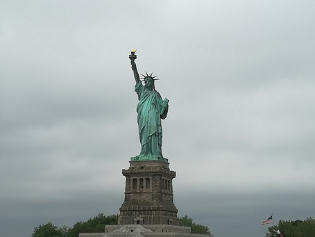 New York! - A journey to live the American dreams!!!