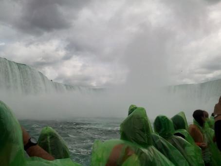 Incredible ways to experience Niagara Falls-Canada