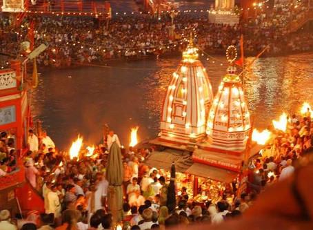 Hari Ki Pauri, Haridwar – Holy Ghat in Hindu Mythology