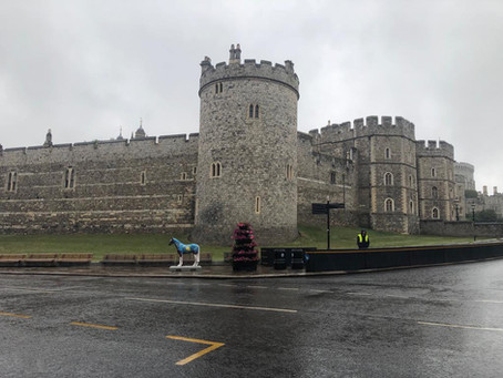 Windsor Castle: An insight into the English Royal Heritage!