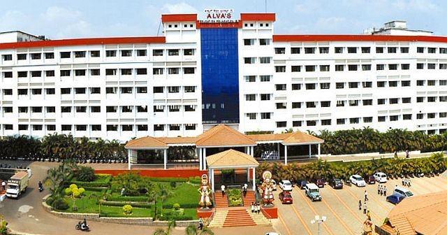 Alva's College-Moodbidri