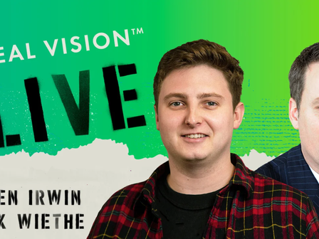 Interview: It's a Scam: Don't Fall For It - Live with Warren Irwin