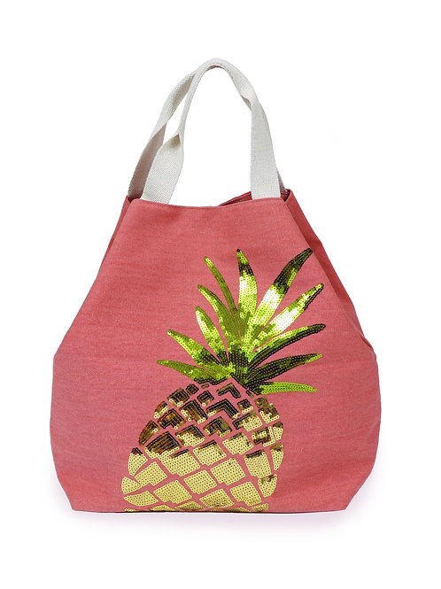 Pineapple - Coral