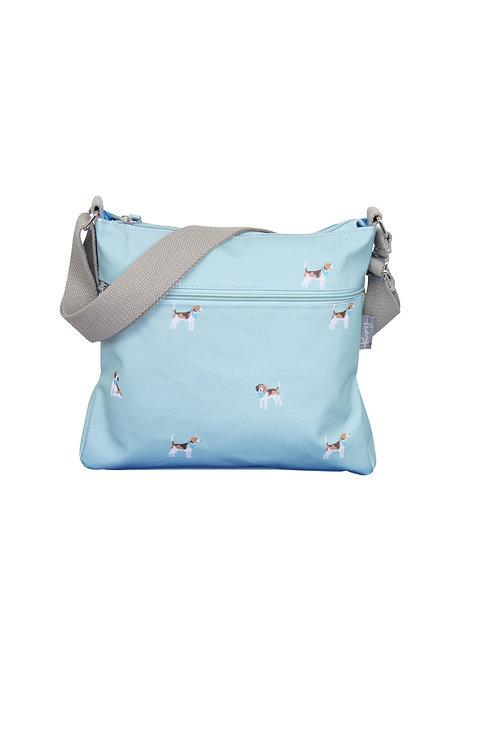 Cross Body Bag Beagle - Min Qty: 2