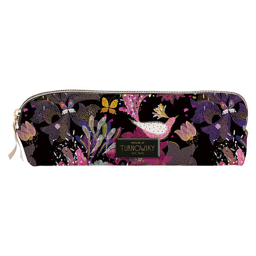 TURNOWSKY BIRDS OF PARADISE POUCH