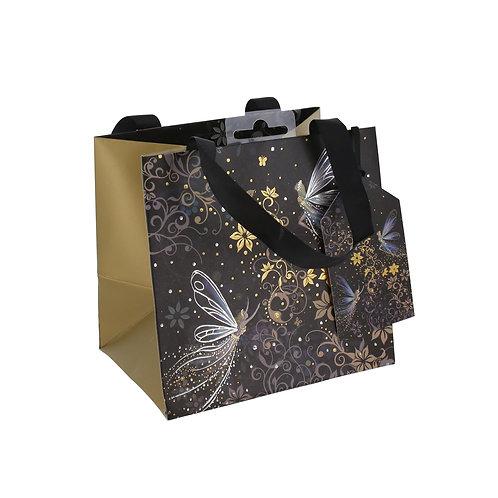 BUG ART FAIRY PERFUME GIFT BAG , Min Qty: 6