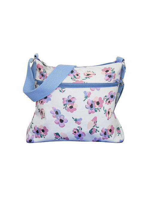 Cross Body Bag Violet - Min Qty: 2