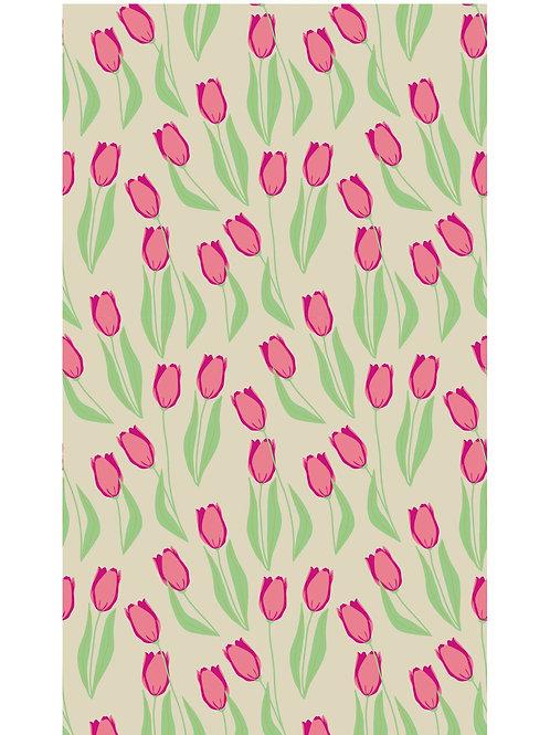 Tulip - Cream