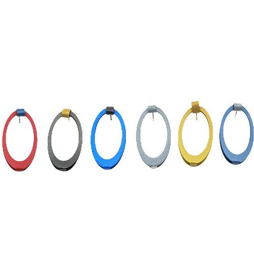 X1021 Earrings