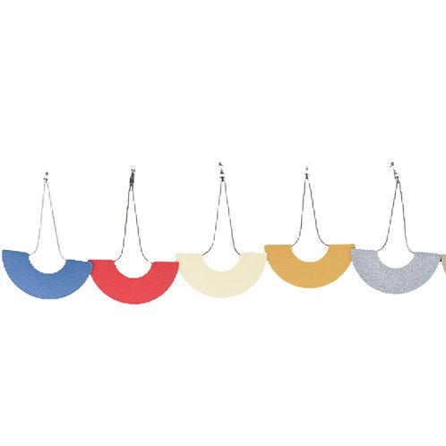 X1018 Earrings