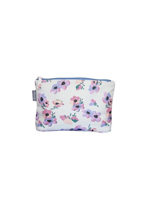 Makeup Bag Violet - Min Qty: 2
