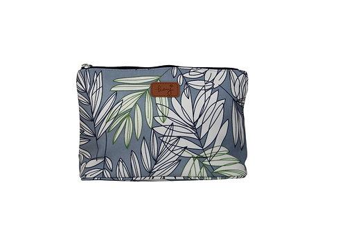 Makeup Bag Garden Fern - Min Qty: 2