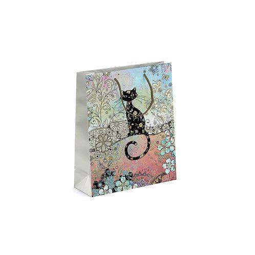 BUG ART CAT PERFUME GIFT BAG, Min Qty: 6
