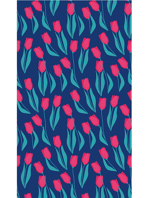 Tulip - Navy