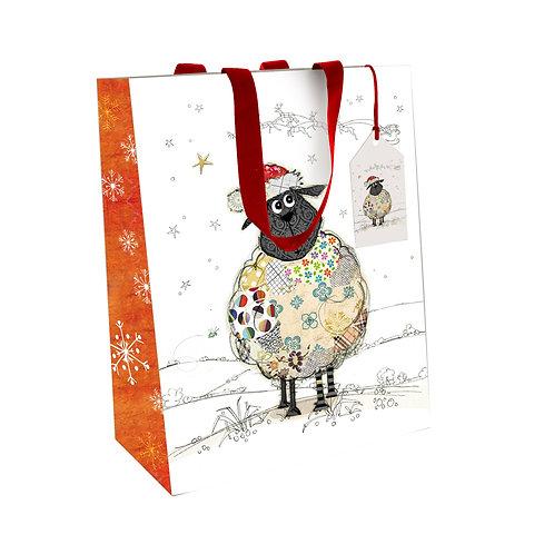 BUG ART SHEEP LGE GIFT BAG, Min Qty: 6