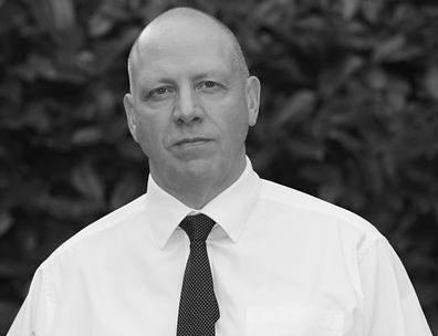 Steve Johnson - Partner