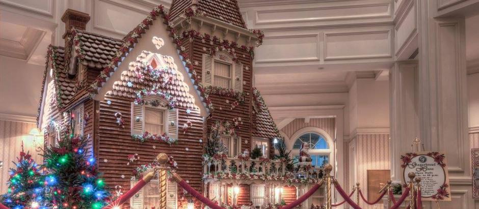 Resort Hoping Christmas Edition