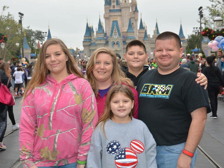 Best Place To Introduce Your Child To Roller Coasters Is Disney!