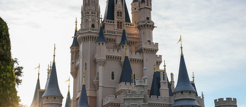 Disney World Phased Reopening Plans