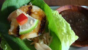 mieng kum ( 8 element wrap)