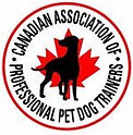 canadianassociationof professionaldogtra