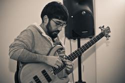 Masterclass con Alejandro Masafret