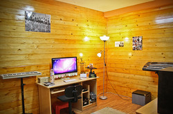Oficina de producción audiovisual