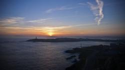 Timelapse A Coruña
