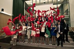 Graduación UDC