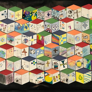 Student cubes