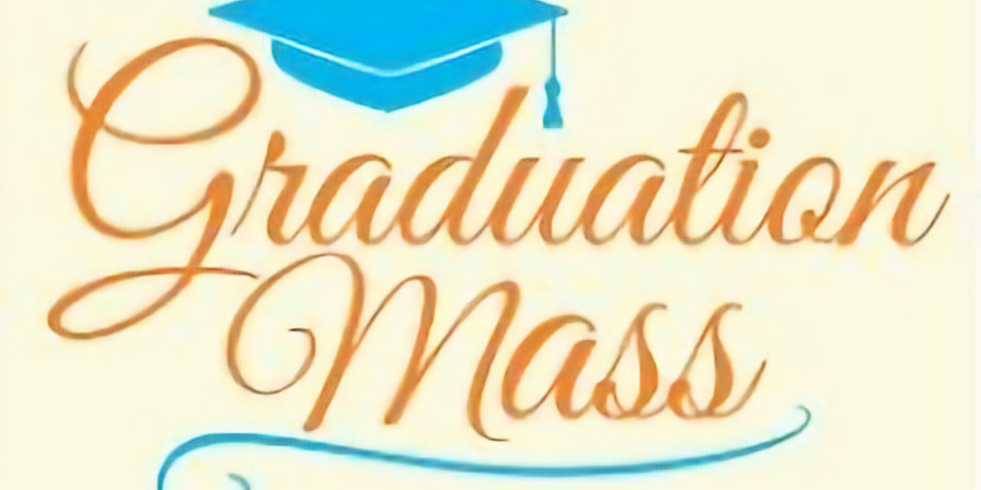 8th Grade Graduation Mass