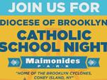 Celebrate Catholic Schools