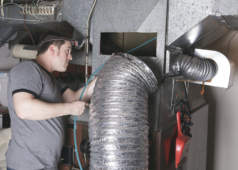 air duct cleaning service near me