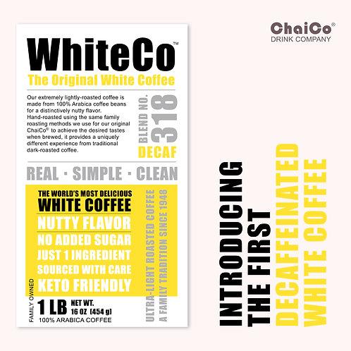 The Original WhiteCo™  Decaf Blend