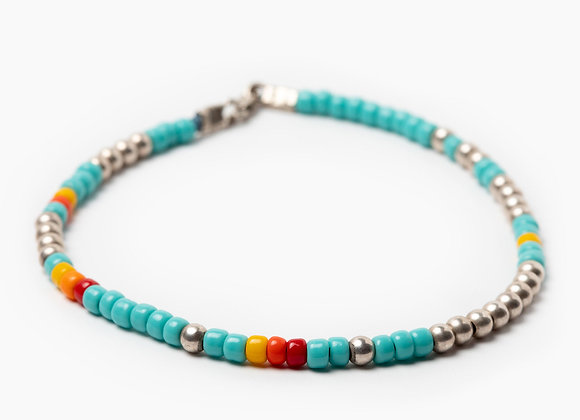 Apache anklet