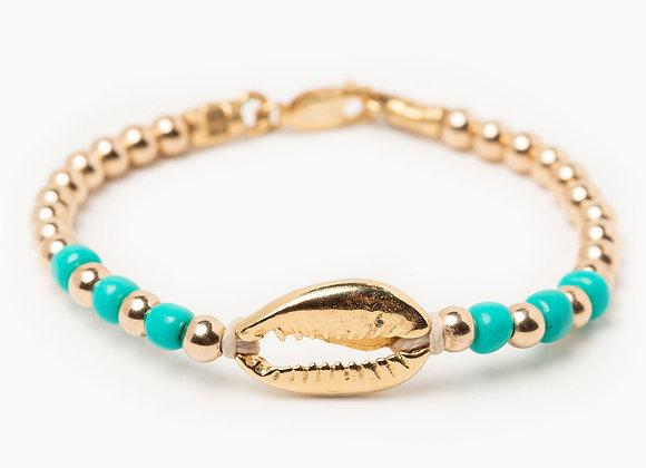 Moana shell bracelet
