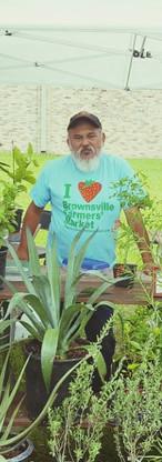 BWC Brownville Farmers' Market