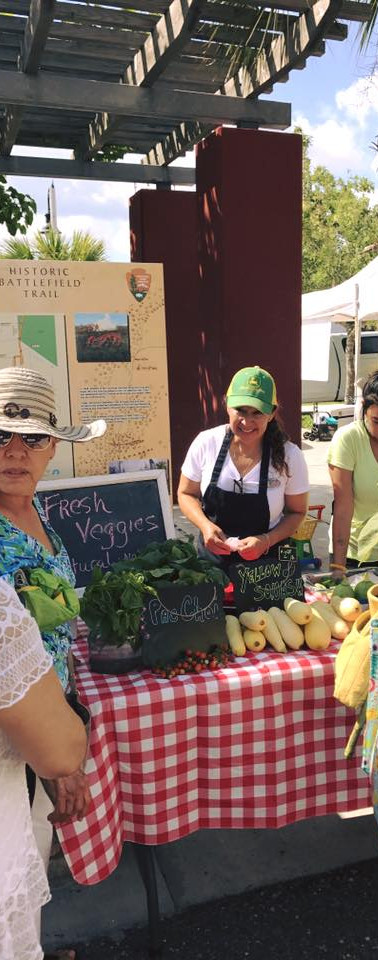 BWC Brownville Farmers' Market