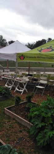 BWC Community Gardens