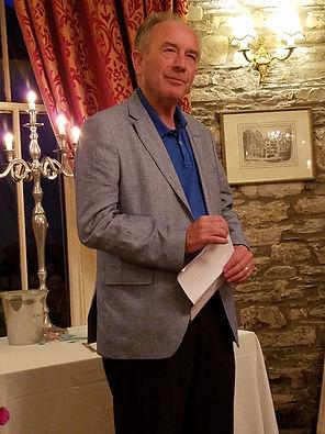 John O Mahony of Galway recited JFK's inauguration address.jpg