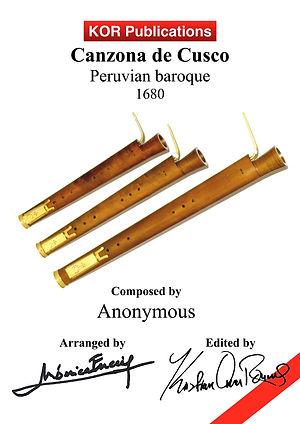 Peruvian baroque, Cover (img).jpg