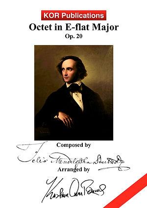 Mendelssohn, Octet COVER img.jpg
