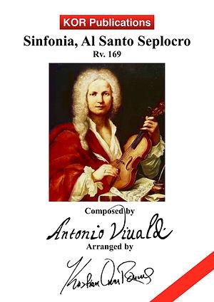 Vivaldi, Sinfonia Al Santo Seplocro, RV.