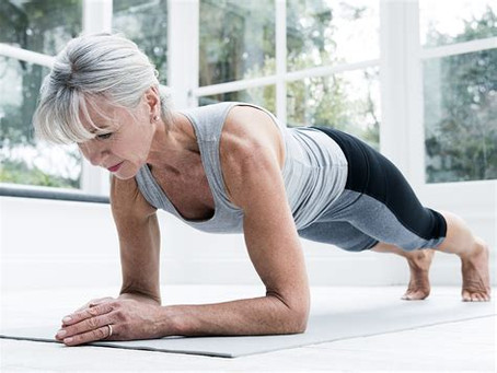 Exercise Tips for Osteoporosis