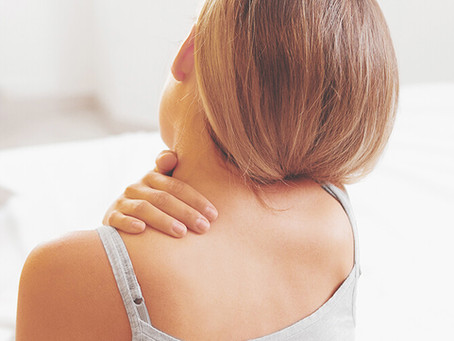 Managing your Pain in the Neck