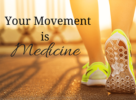 Walking for Fitness: Make it Count