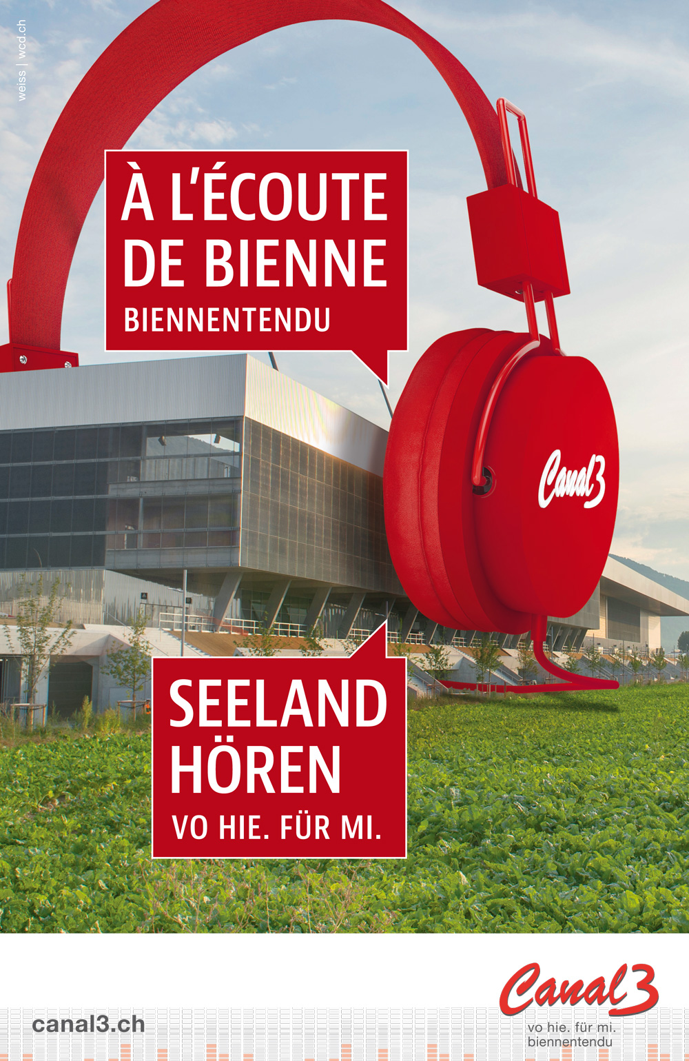 Radio Canal3