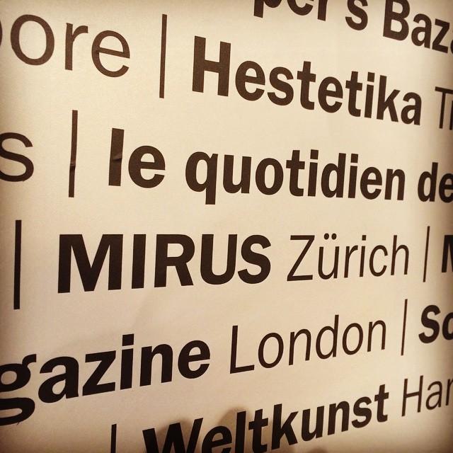 Mirus Mag