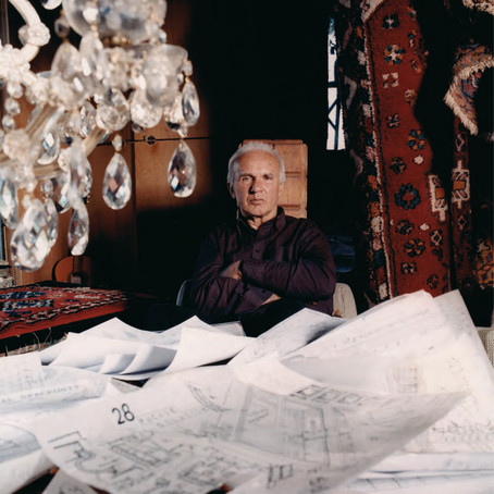 Das verrückte Genie:  Elemér Zalotay