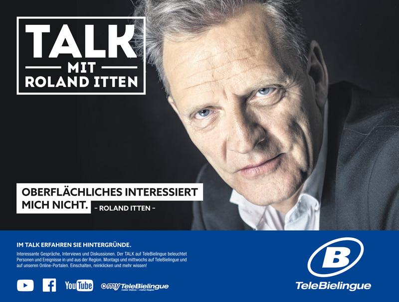 Kampagne TV
